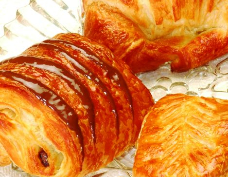 Sweet Sue's Croissants